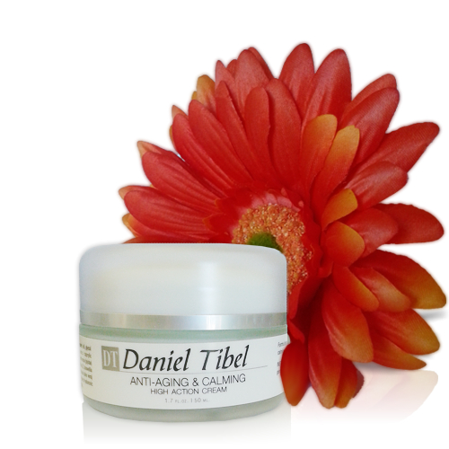 Anti Aging Calming High Action Cream - Daniel Tibel | Facial Spa De Larissa - Age in Reverse