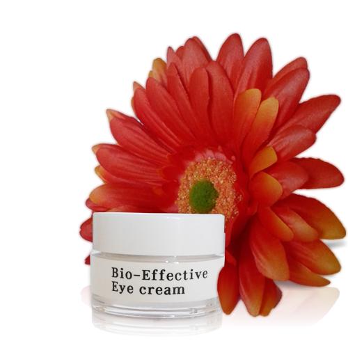 Bio Effective Eye Cream - Custom Blending | Facial Spa De Larissa - Age in Reverse