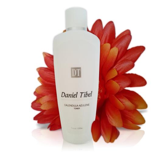 Calendula Azulene Toner - Daniel Tibel | Facial Spa De Larissa - Age in Reverse