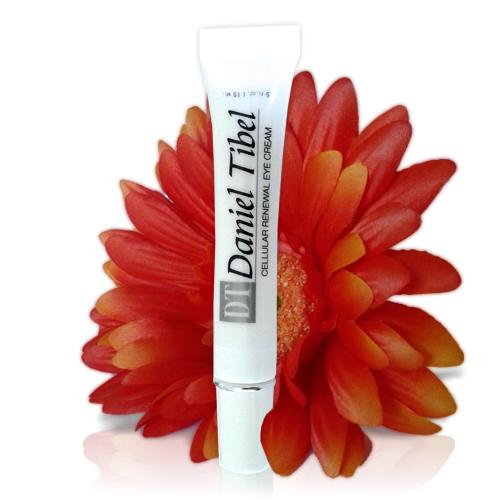Cellular Renewal Eye Cream in a Tube - Daniel Tibel | Facial Spa De Larissa - Age in Reverse
