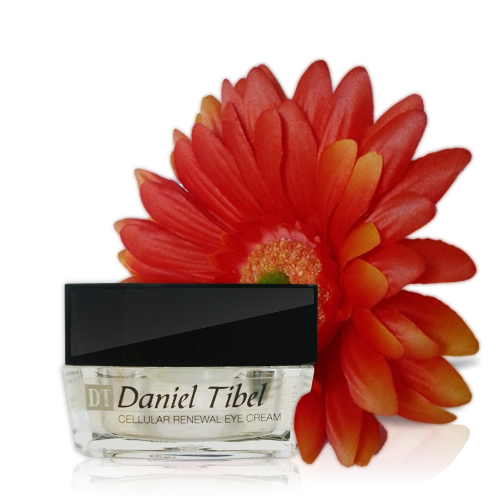 Cellular Renewal Eye Cream in a Jar - Daniel Tibel | Facial Spa De Larissa - Age in Reverse