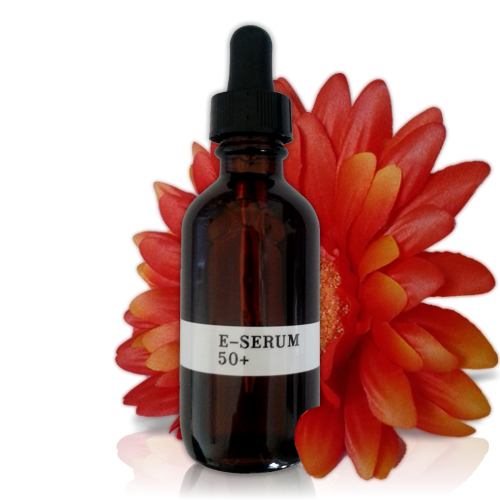 E Serum 50+ - Custom Blending | Facial Spa De Larissa - Age in Reverse