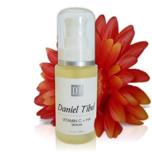 Vitamin C+HA Serum - Daniel Tibel | Facial Spa De Larissa - Age in Reverse
